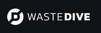 Waste Dive logo
