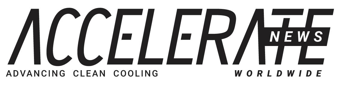 Accelerate News logo