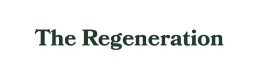 The Regeneration logo