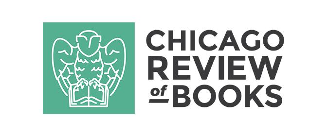 Chicago Review of Books logo