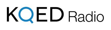 KQED Radio logo