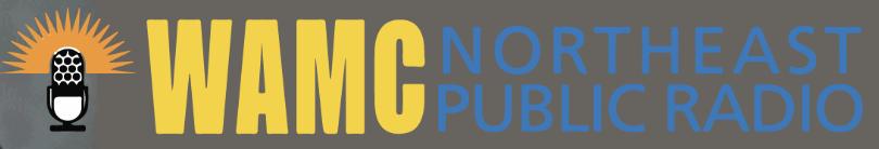 WAMC Public Radio logo