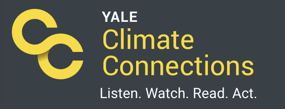 Yale Climate Connections logo