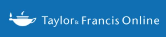 Taylor & Francis Online logo