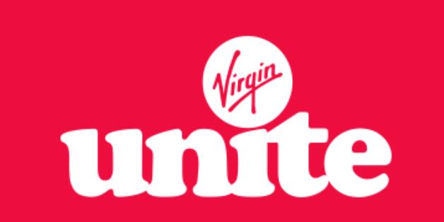 Virgin Unite logo