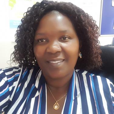 Dr. Abiba Longwe-Ngwira