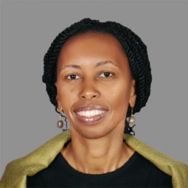 Alice Macharia