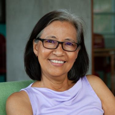 Debbie Aung Din Taylor