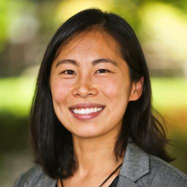 Dr. Christina Kwauk