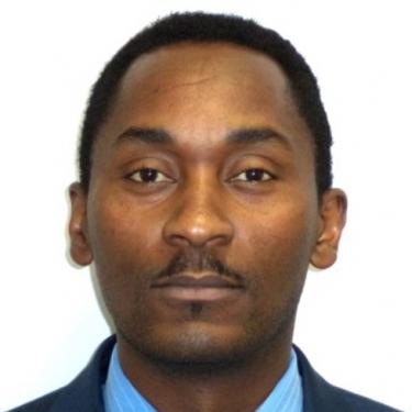Dr. Moffatt K. Ngugi