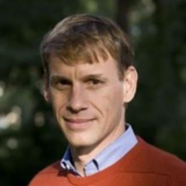 Dr. Samuel Myers