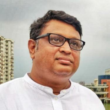 Tapas Ranjan Chakraborty